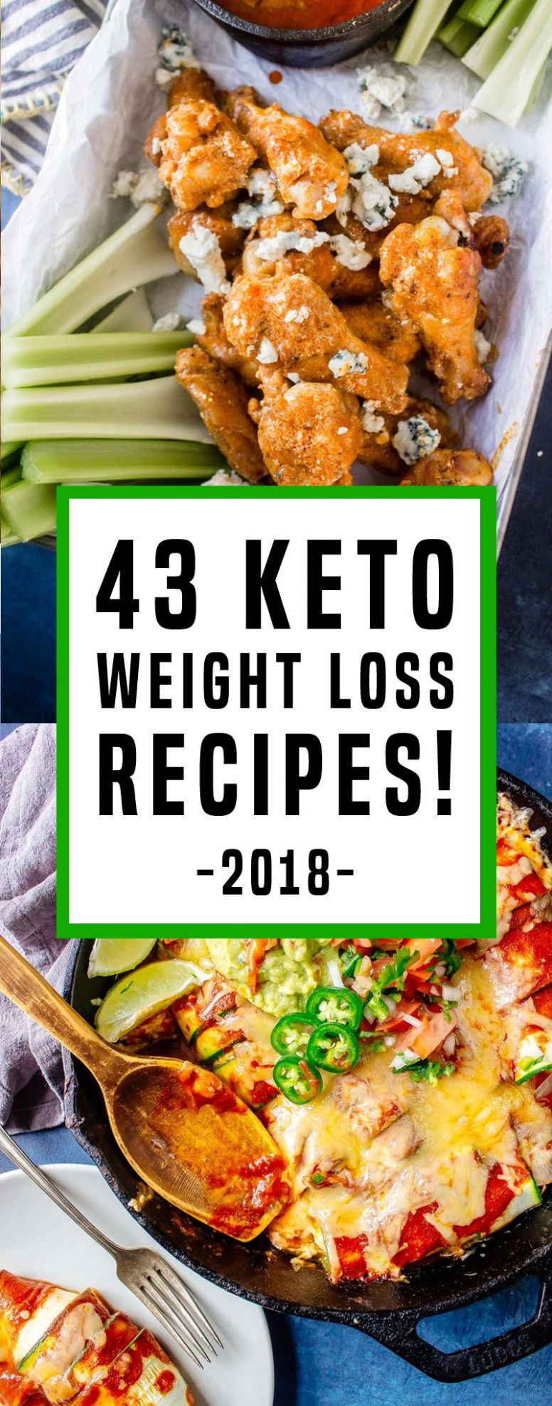 8 Keto Diet Recipes That Will Help You Burn Fat Fast In 8 ...