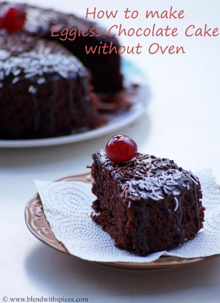 8 Pressure Cooker Dessert Recipes That Will Make You Drool ...