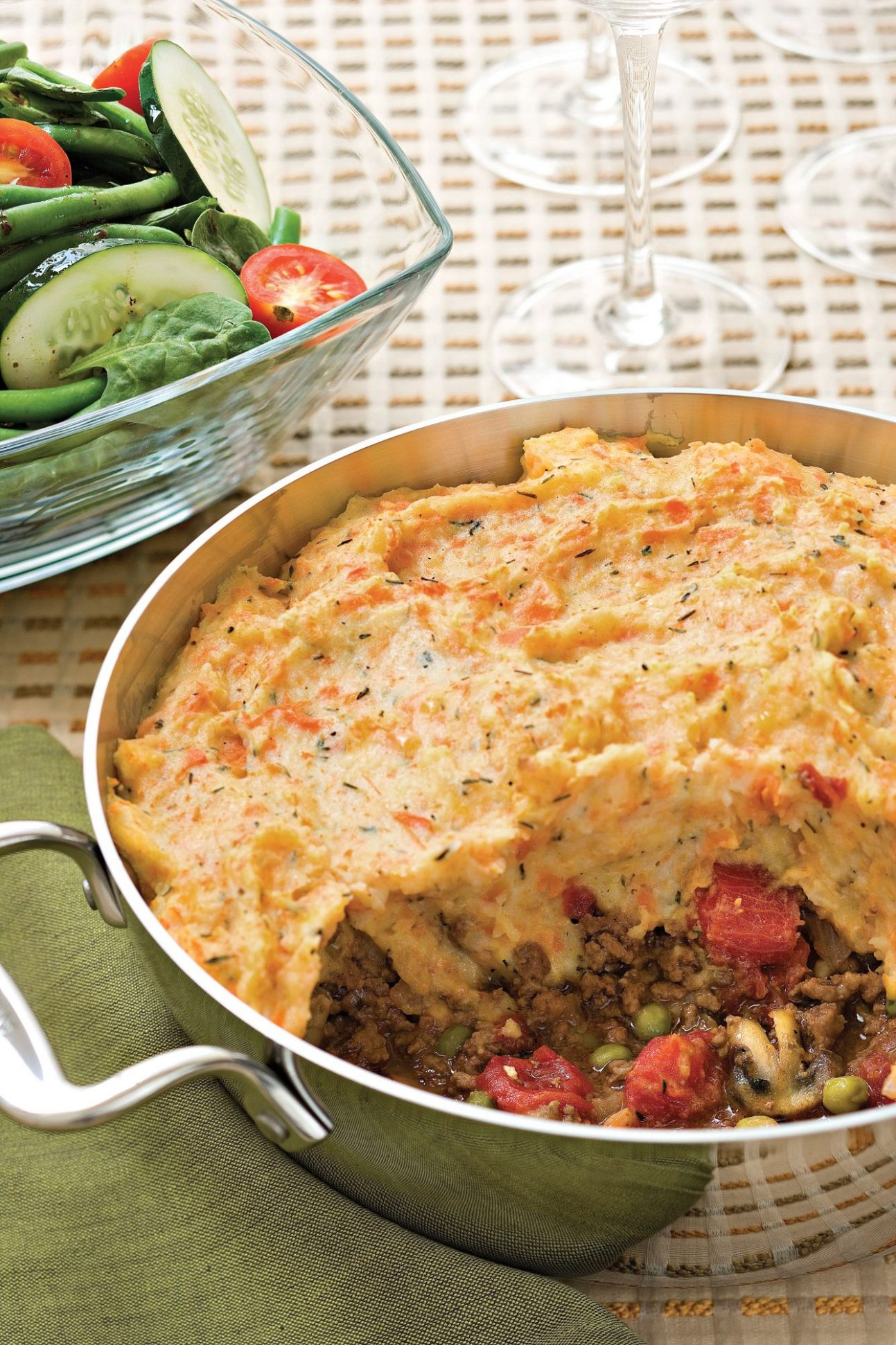 8 Quick Ground Beef Recipes | Southern Living - Easy Recipes Using Ground Beef