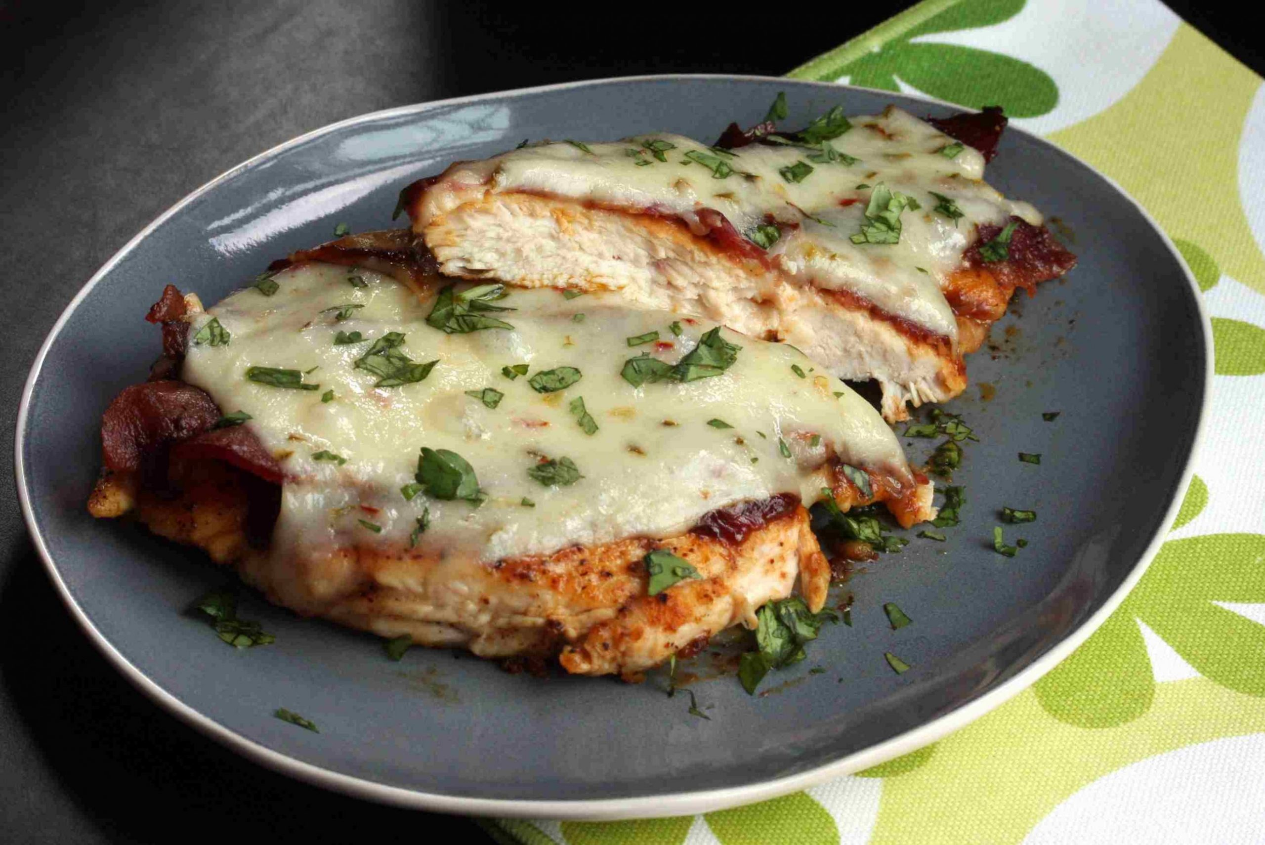 8 Simple Chicken Breast Recipes - Simple Recipes With Chicken Breast