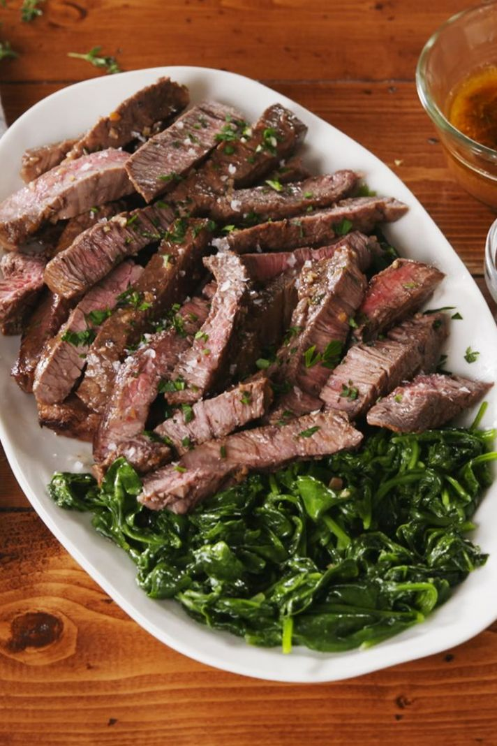 8+ Steak Dinner Recipes - Easy Ideas for Cooking Steak - Beef Recipes Delish