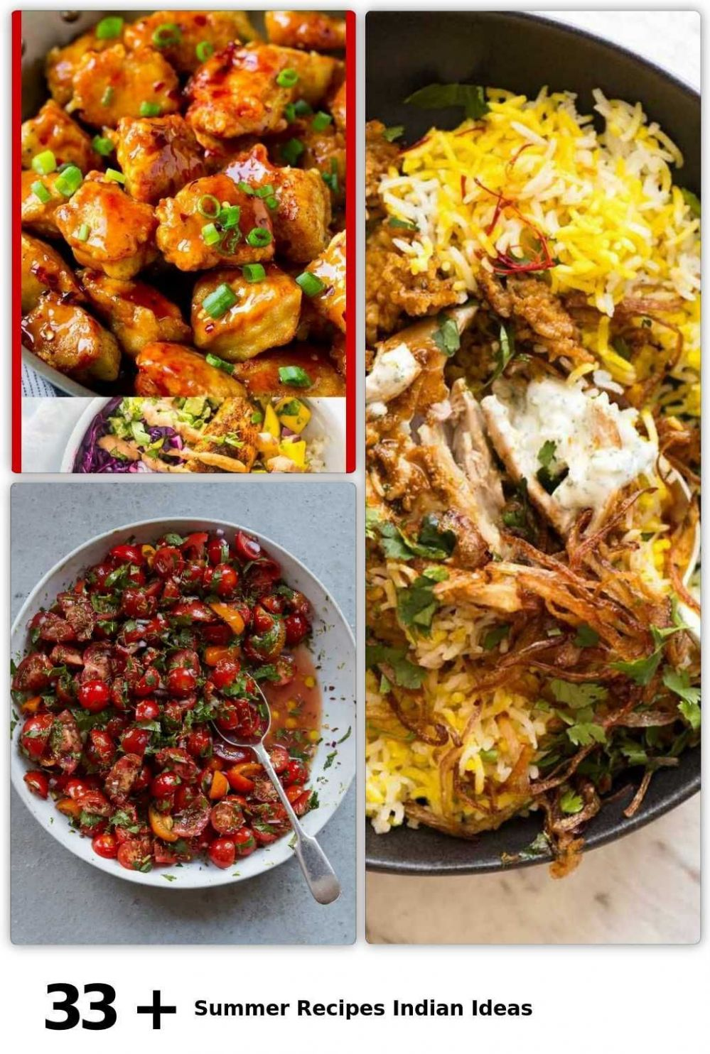 8 Summer Recipes Indian Ideas #summer recipe indian in 8 ...