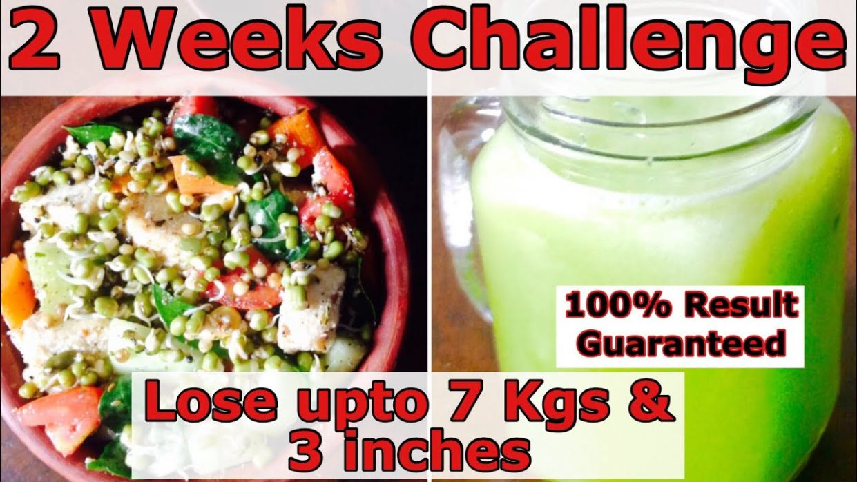8 Weeks Weight Loss Challenge | Cucumber Diet for Quick Weight Loss |  Recipes in Hindi