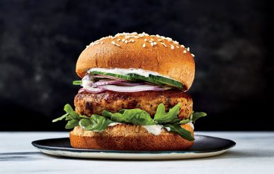 sandwich-recipes-on-hamburger-buns