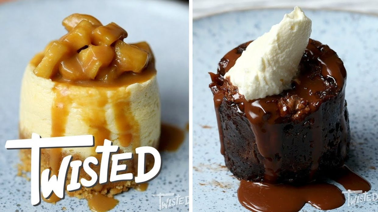 9 Desserts You Can Make In The Microwave