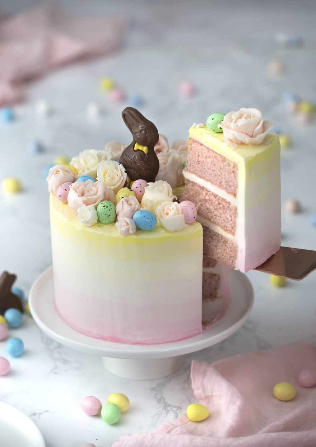 9 Easy Easter Cake Ideas - Easy Easter Cake and Dessert Recipes - Dessert Recipes For Easter