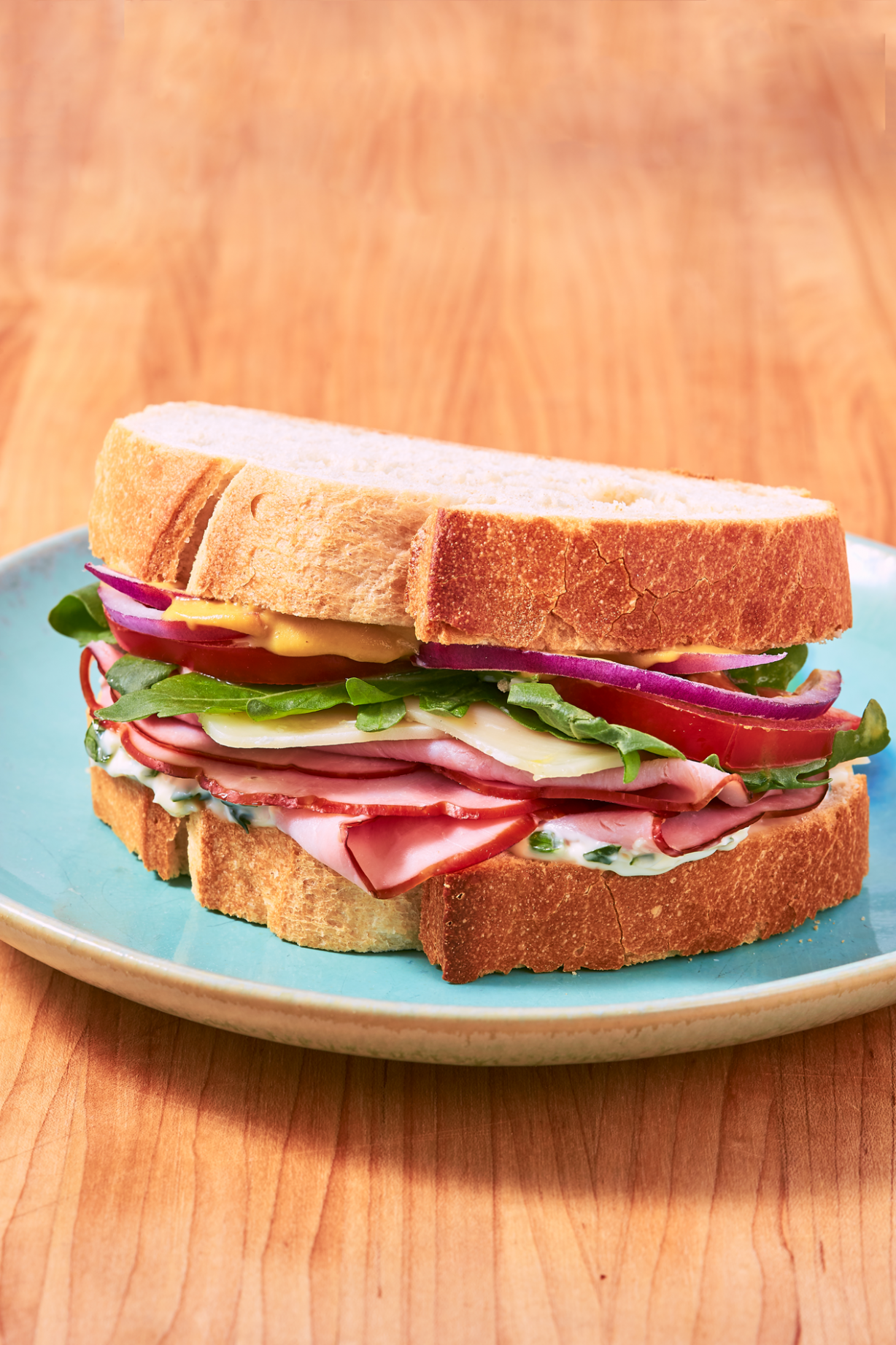 9+ Easy Sandwich Recipes for Lunch - Easy Lunch Sandwiches - Sandwich Recipes Simple