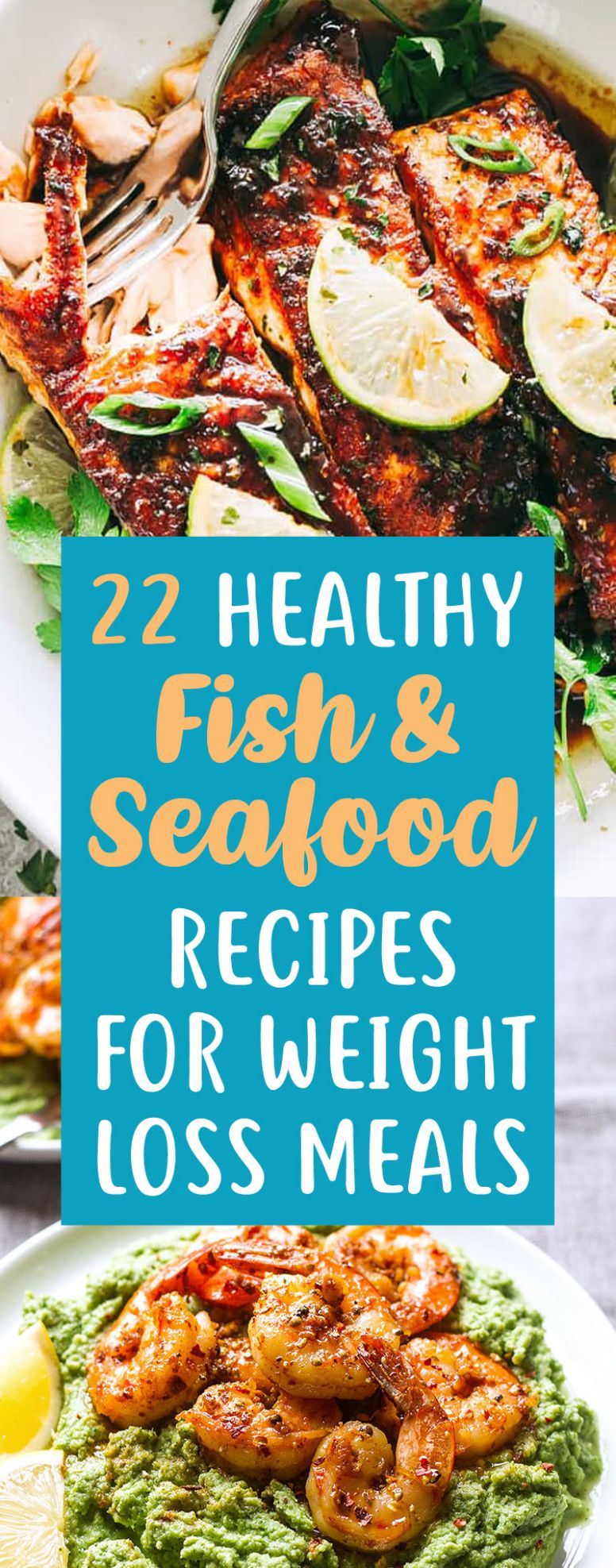 9 Fish & Seafood Recipes That Make An Easy Delicious Weight Loss ...