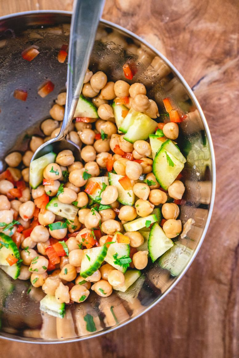 9 Healthy Lunch Ideas – A Couple Cooks - Simple Recipes For Lunch