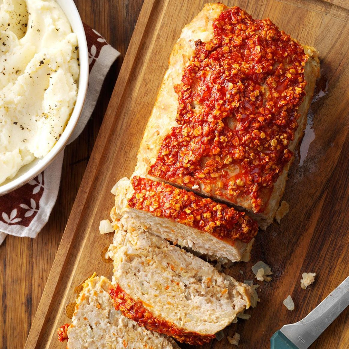 9 Low-Sodium Recipes That Are Kind to Your Heart   Taste of Home - Dinner Recipes Low Sodium
