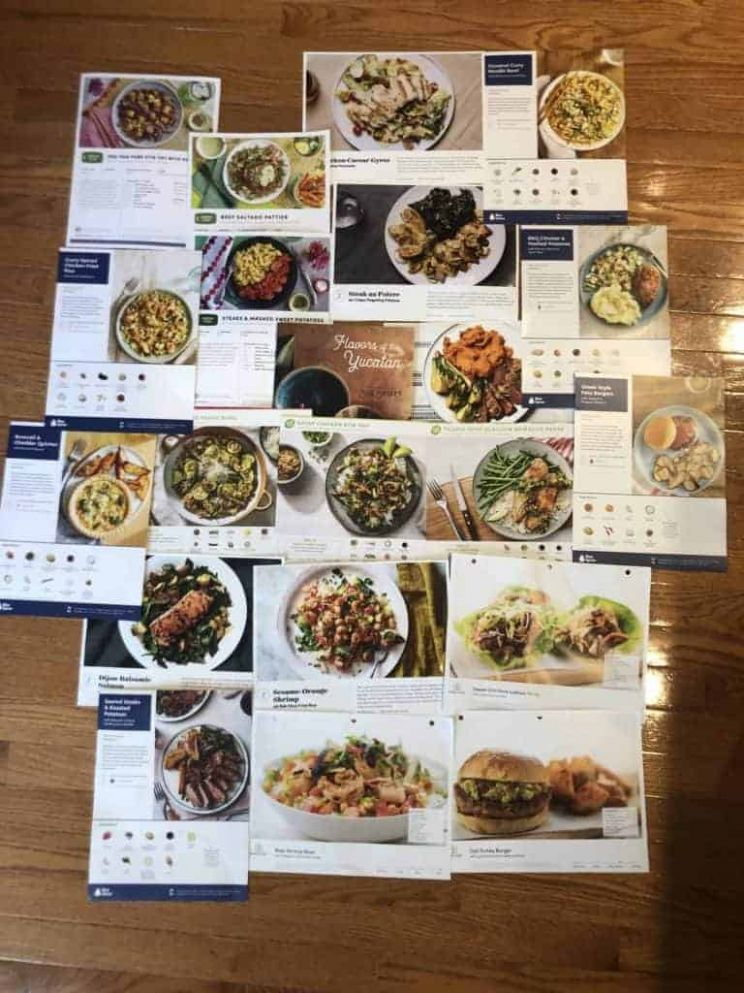 9 Meal Delivery Services that Will Save Your Food Budget | How To ..