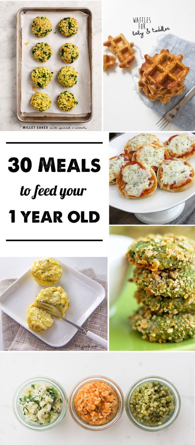 9 Meal Ideas for a 9-year-old - Modern Parents Messy Kids