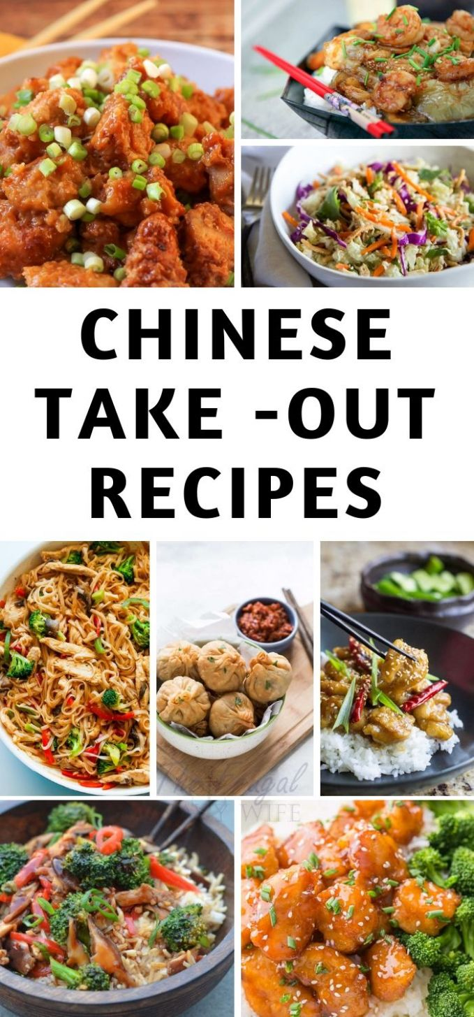9 Must Try Chinese Food Recipes You Can Make at Home - Food Recipes At Home