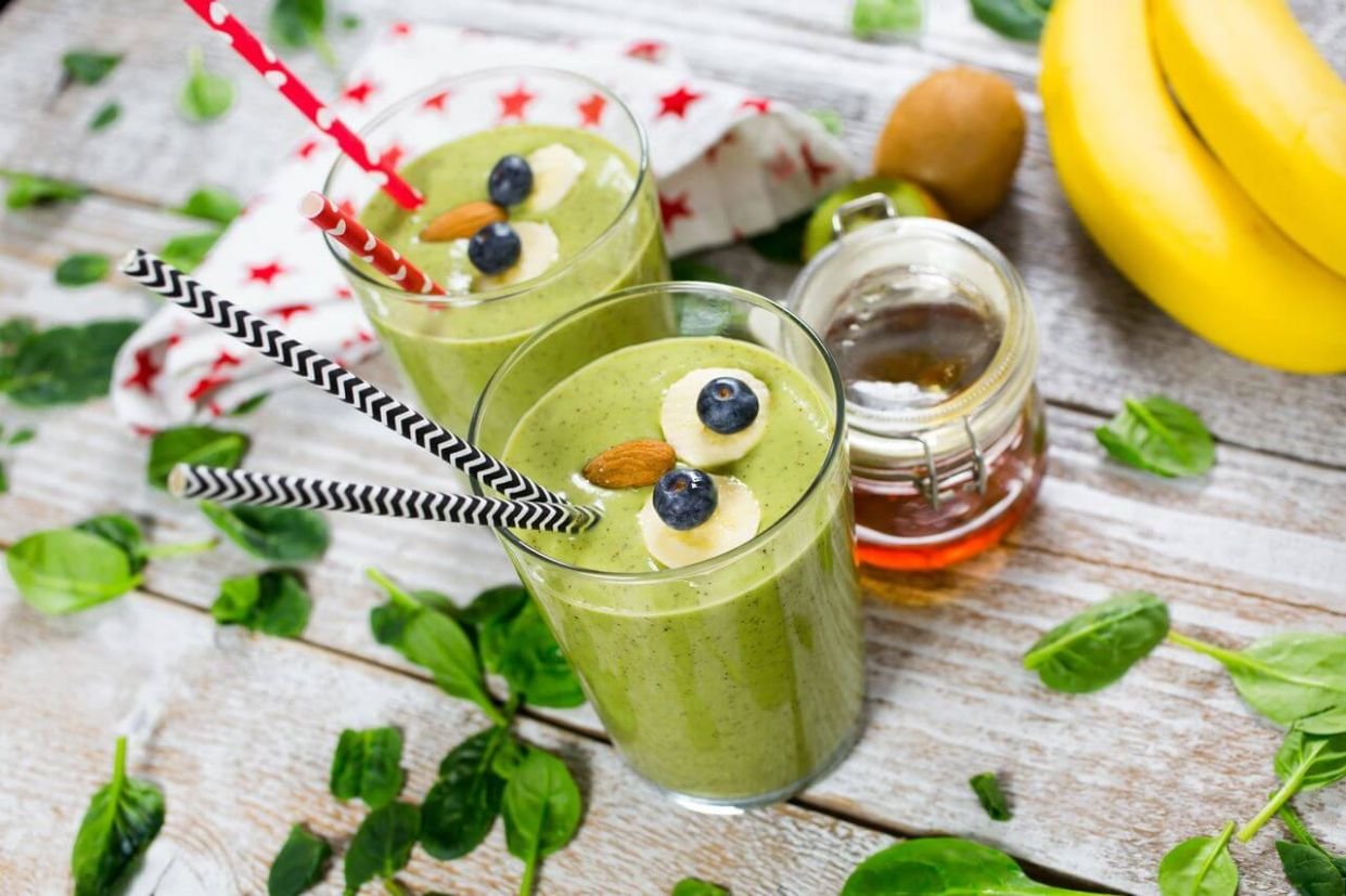 9 Ninja Blender Recipes for Weight Loss | Vibrant Happy Healthy