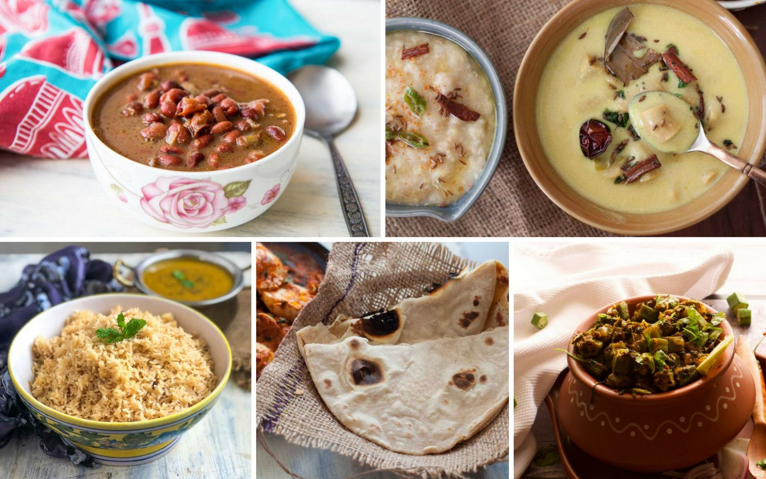 9 North Indian Dinner Ideas Perfect For Family Get Togethers by ..