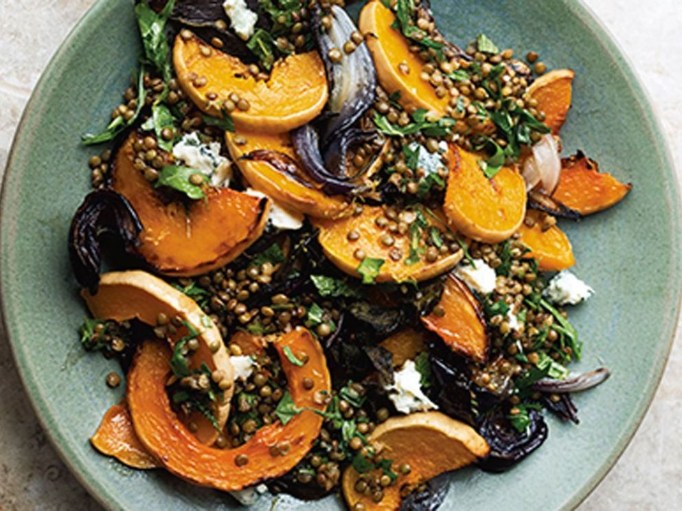 9 Ottolenghi Recipes to Take You from Breakfast to Dinner – PureWow