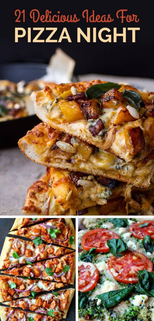 9 Pizza Recipes Worth Feasting On - Pizza Recipes Buzzfeed