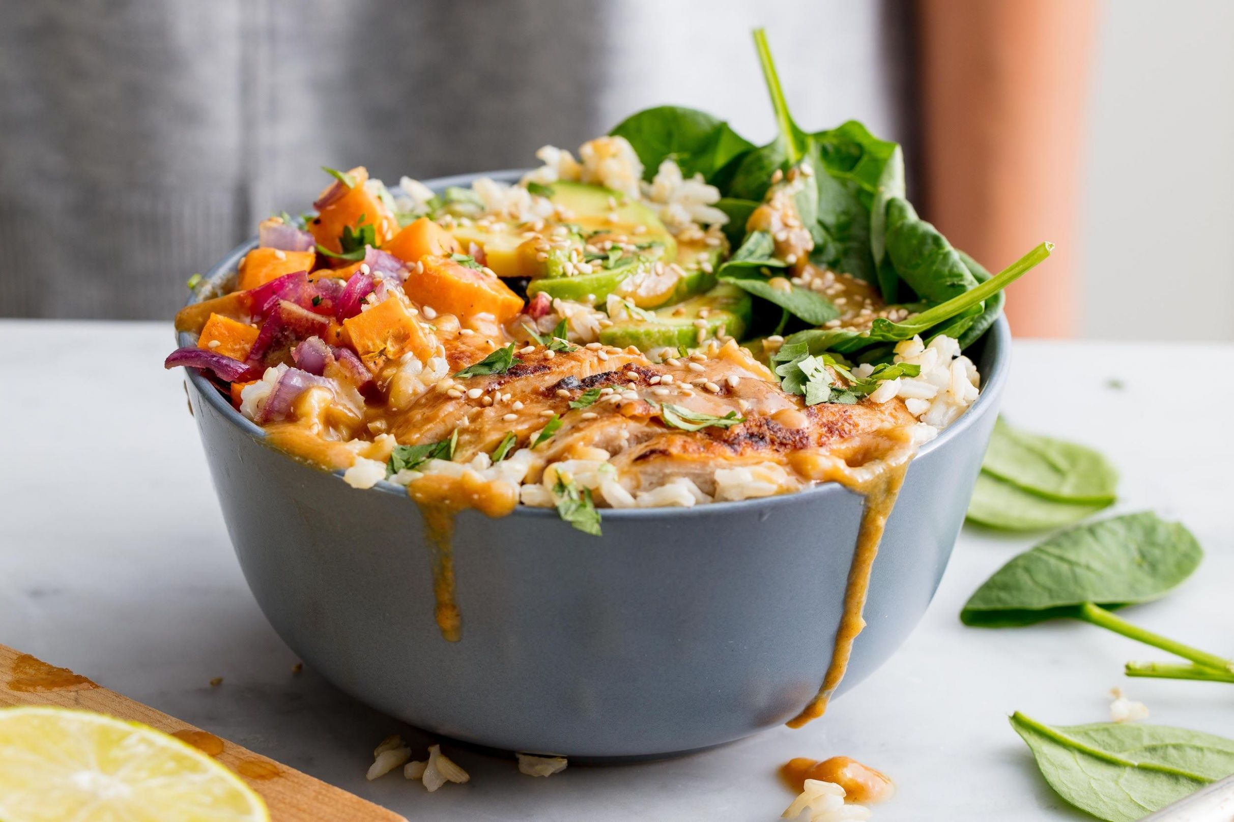 9+ Quick Lunch Ideas for Work – Recipes for Fast Work Lunches