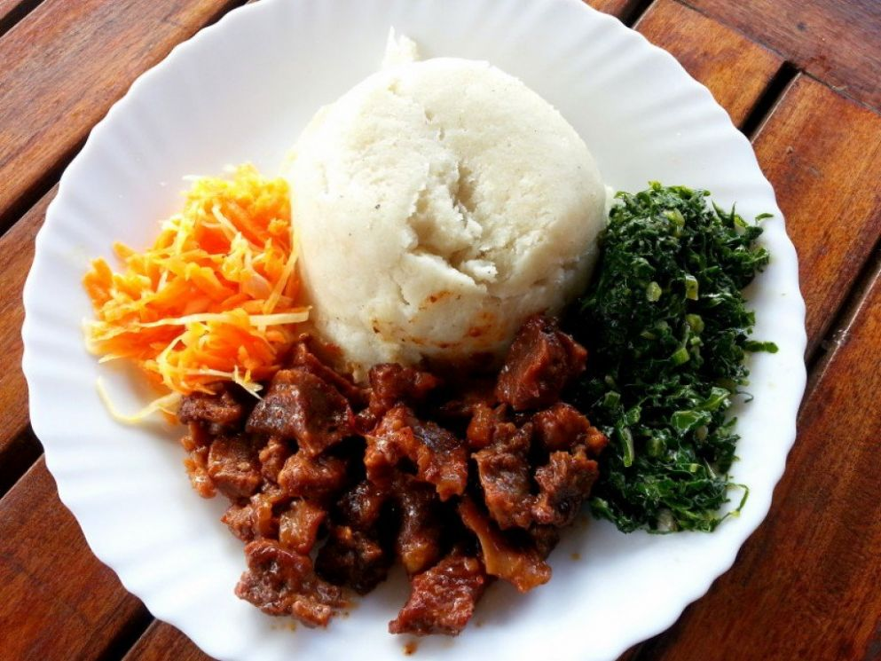 9 Traditional and Popular Kenyan Foods | Delishably - Beef Recipes Kenya