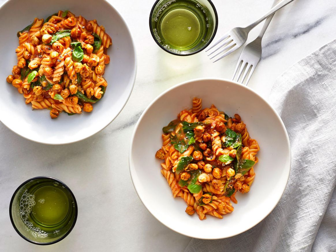 9 Vegetarian Dinners That Are Gluten and Dairy Free | Cooking Light