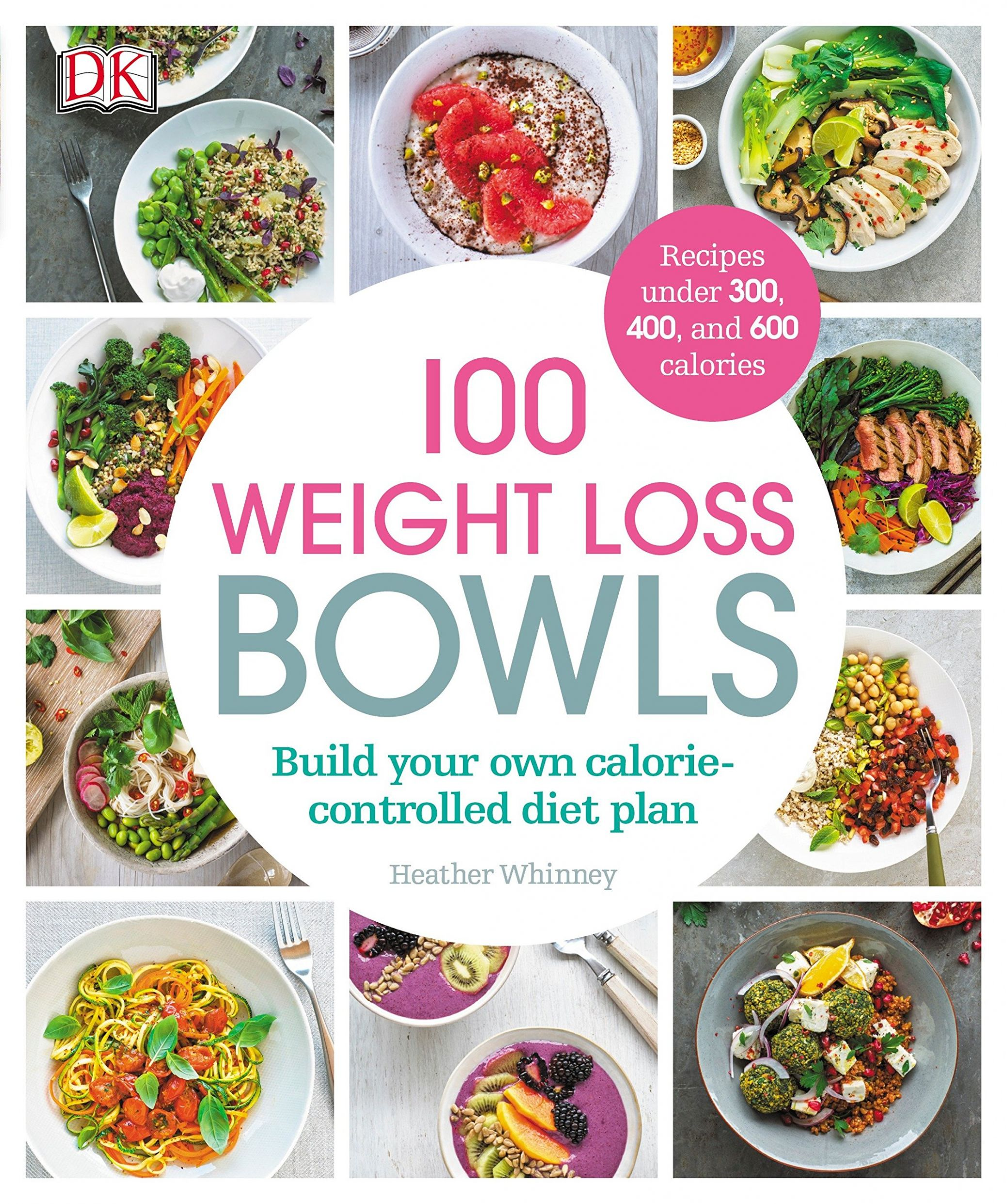 9 Weight Loss Bowls: Build your own calorie-controlled diet plan ..