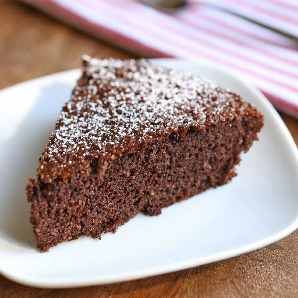 Almond Flour Chocolate Cake - Cake Recipes Almond Meal
