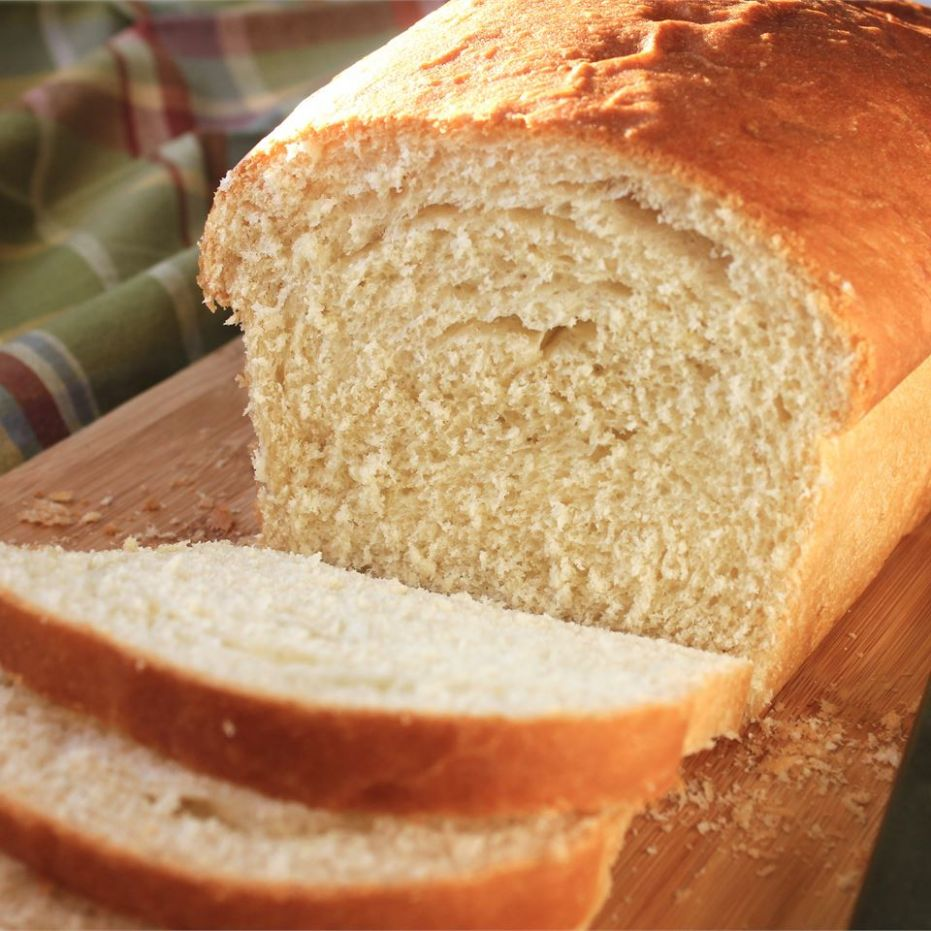 Amish White Bread Recipe - Allrecipes.com