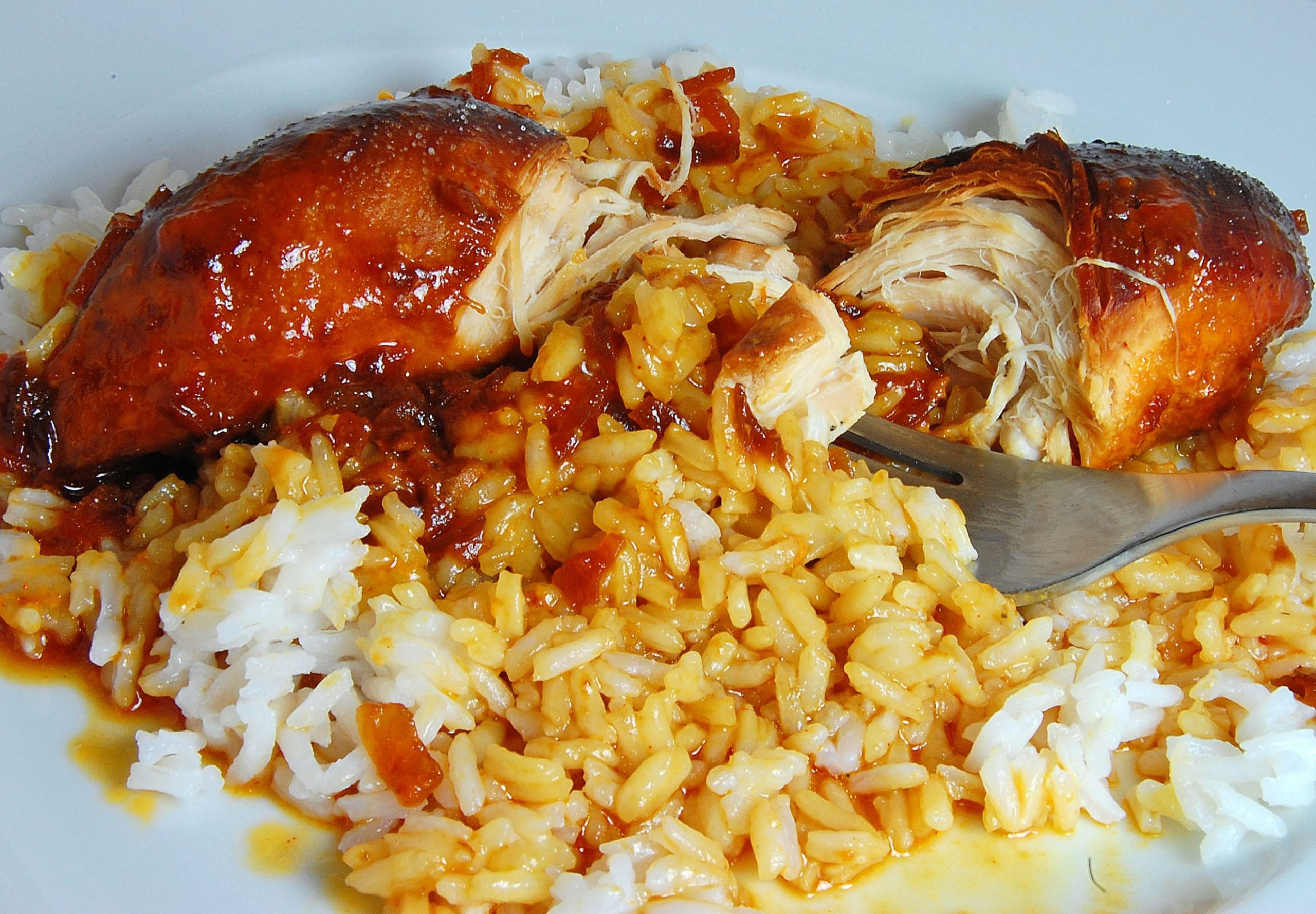 Apricot and French Dressing Crock Pot Chicken - Crock Pot Chicken Breast Recipes