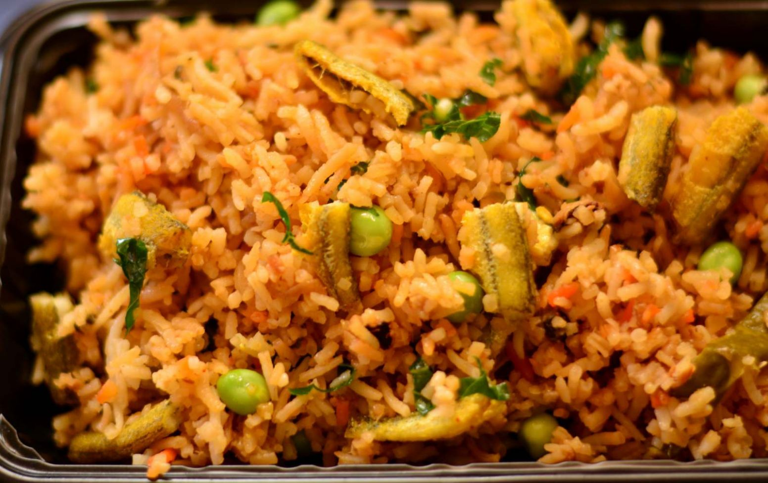 Assamese Fish Fried Rice Recipe - Recipes Fish And Rice