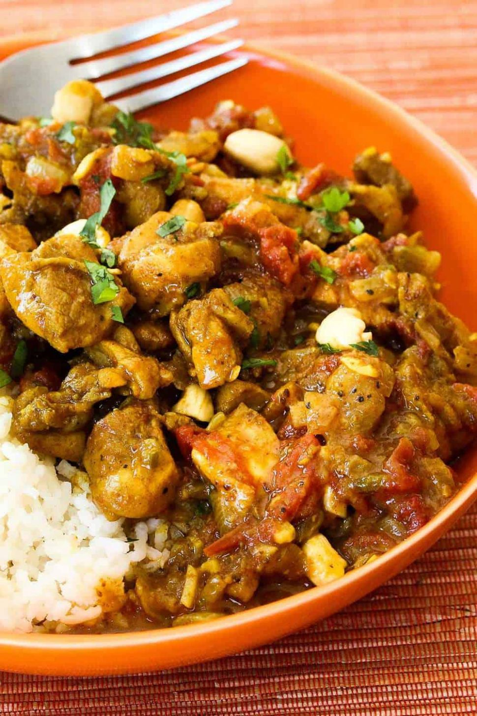 Authentic Chicken Curry - Chicken Curry Recipes