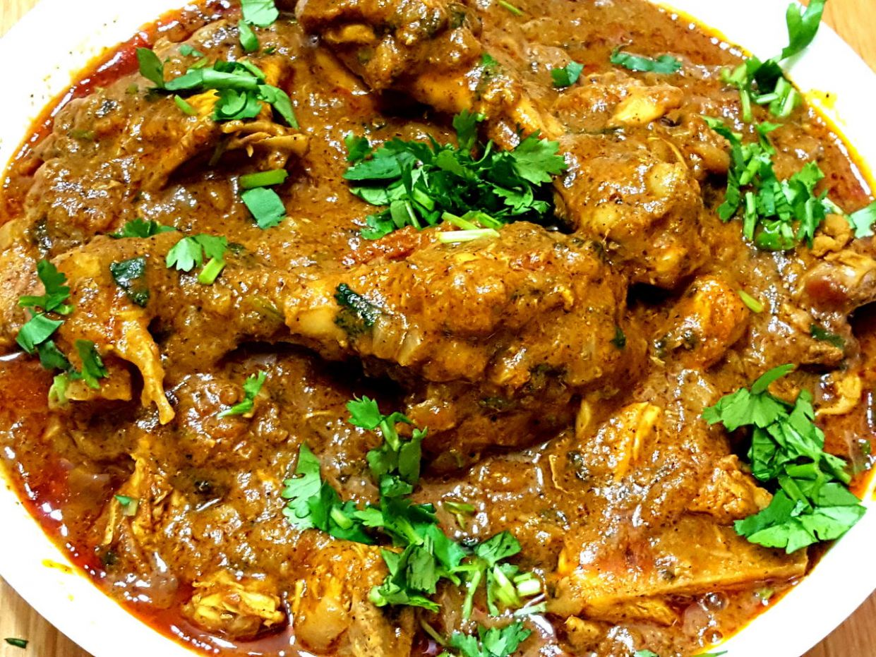 Bachelors Chicken Curry|quick Chicken Curry Easy to Cook Bachelors Chicken  Gravy - Recipes Chicken Gravy