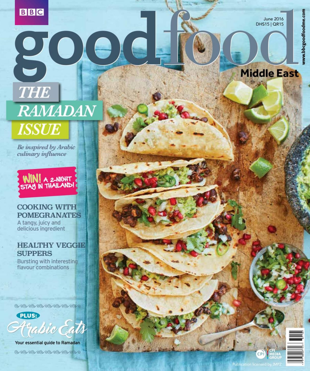BBC Good Food ME - 8 June by BBC Good Food Middle East - issuu