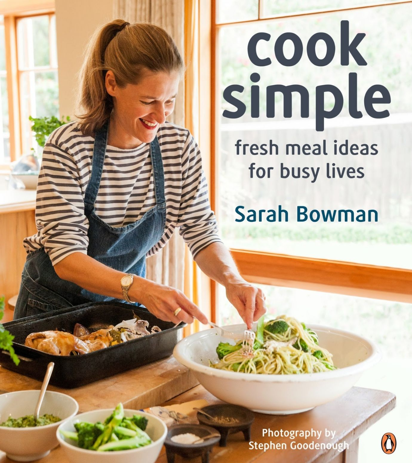 Beattie's Cookbook and Food & Wine Blog: cook simple - fresh meal ...