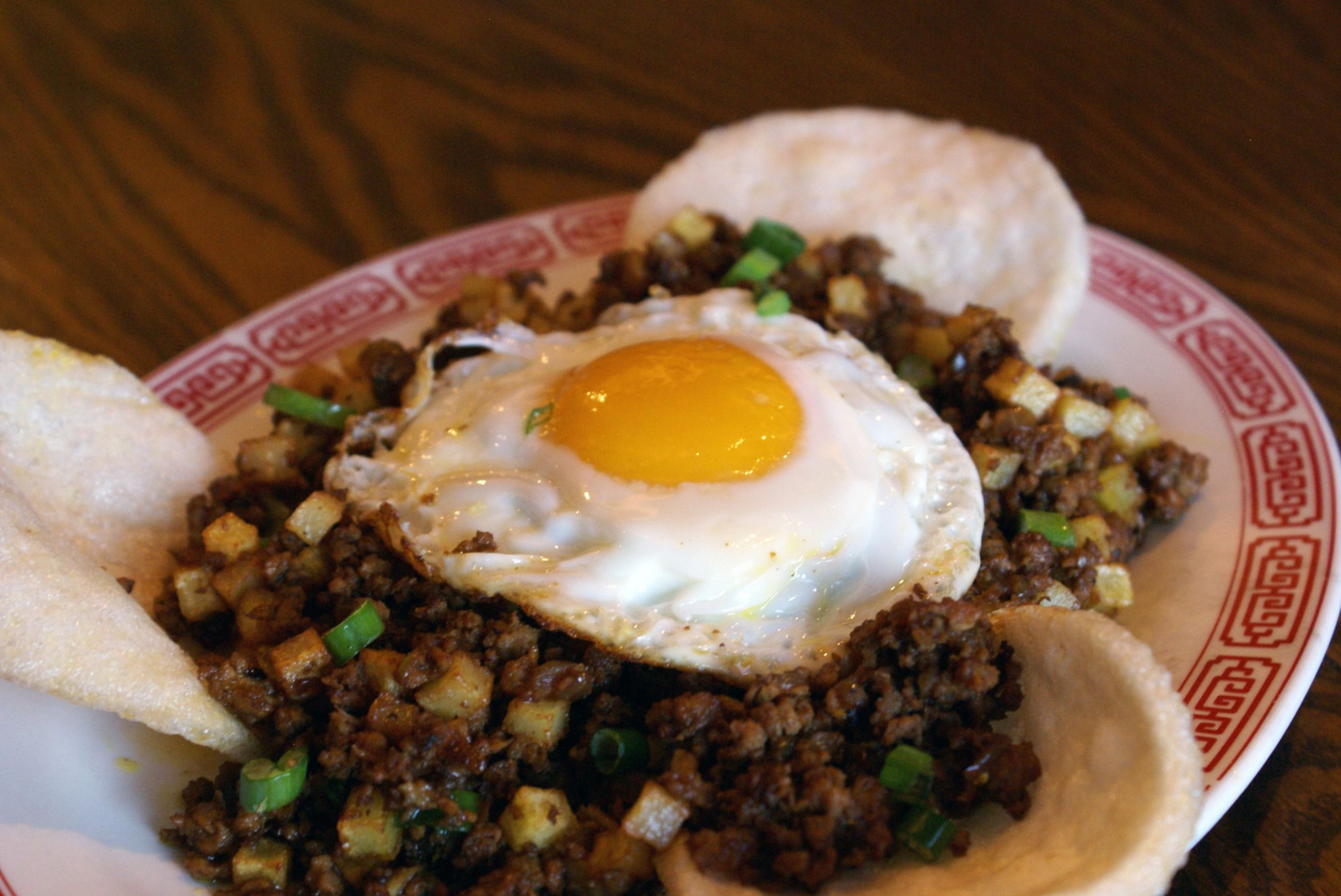 Beef and Pork Minchi | The Splendid Table - Recipes Beef And Pork Mince