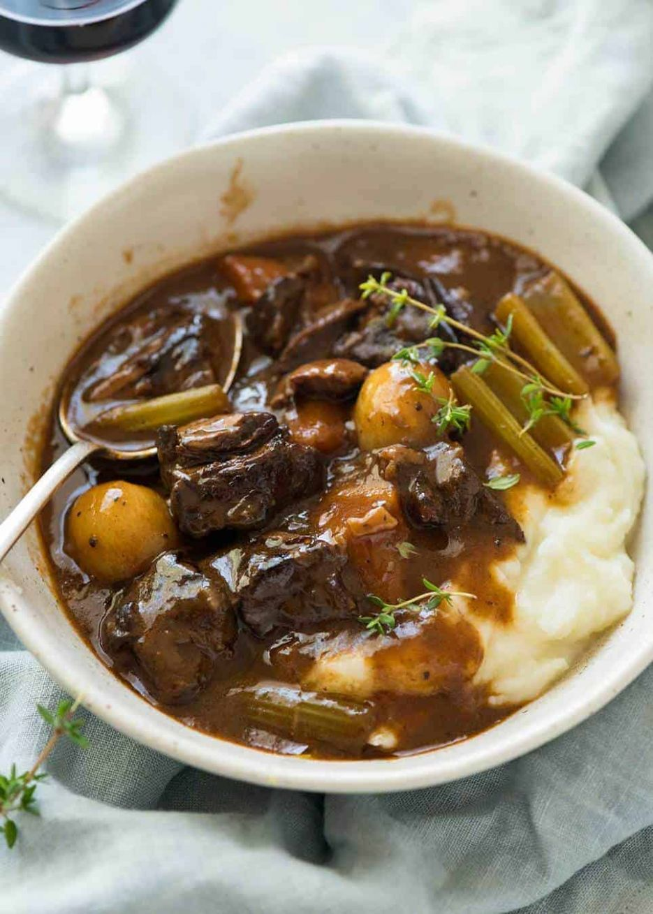 Beef Stew - Recipes Beef Stew