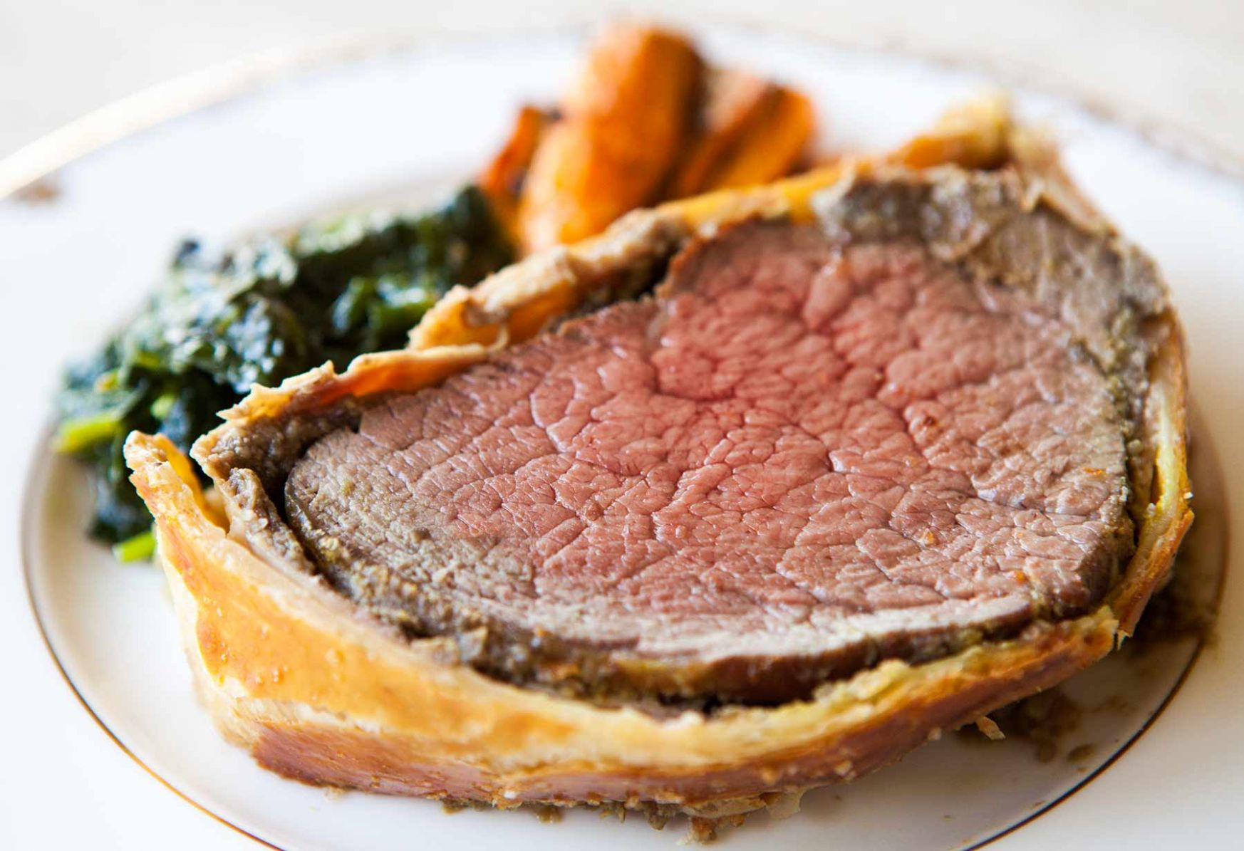Beef Wellington - Recipes Beef Wellington
