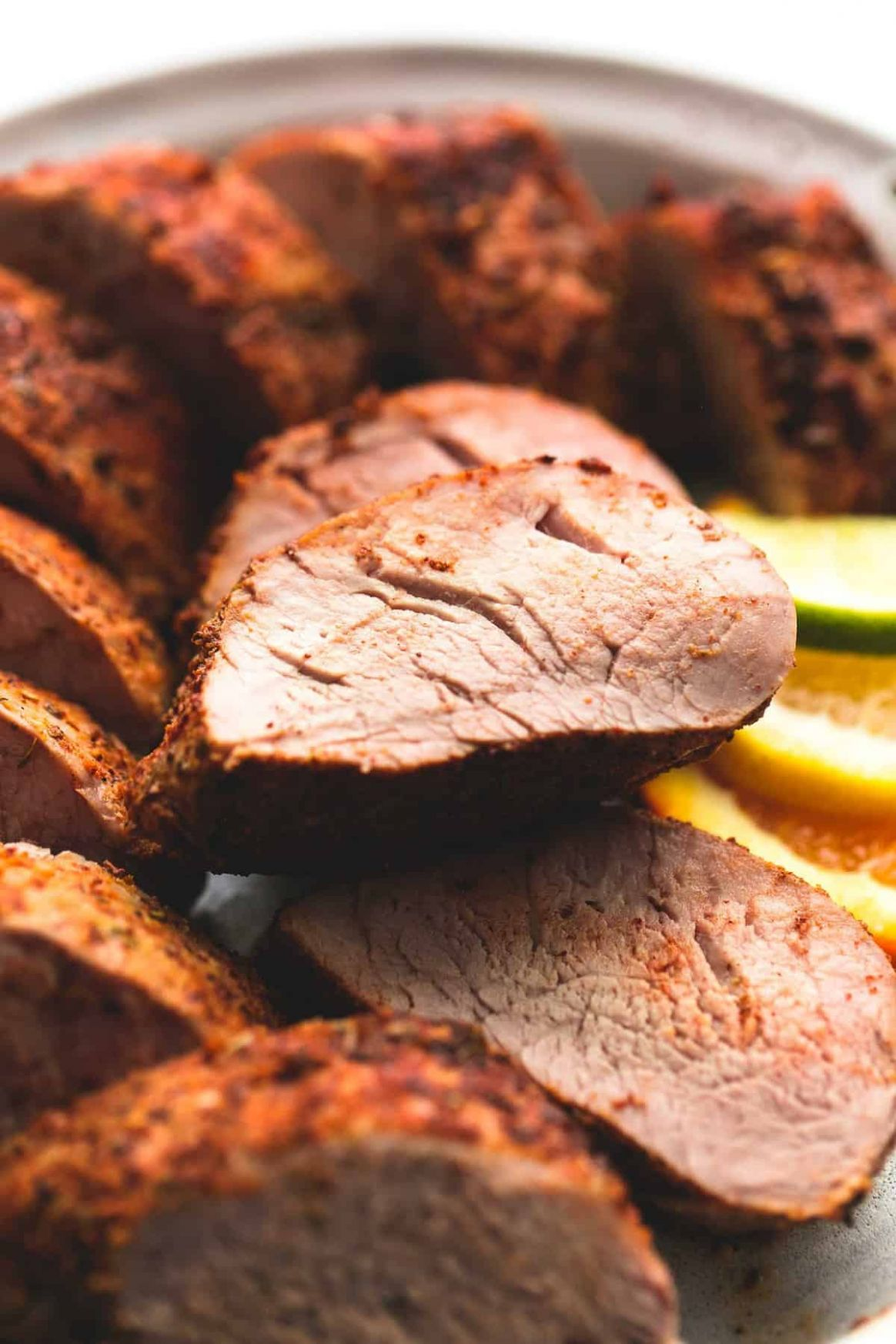 BEST Baked Pork Tenderloin - Pork Tenderloin Recipes
