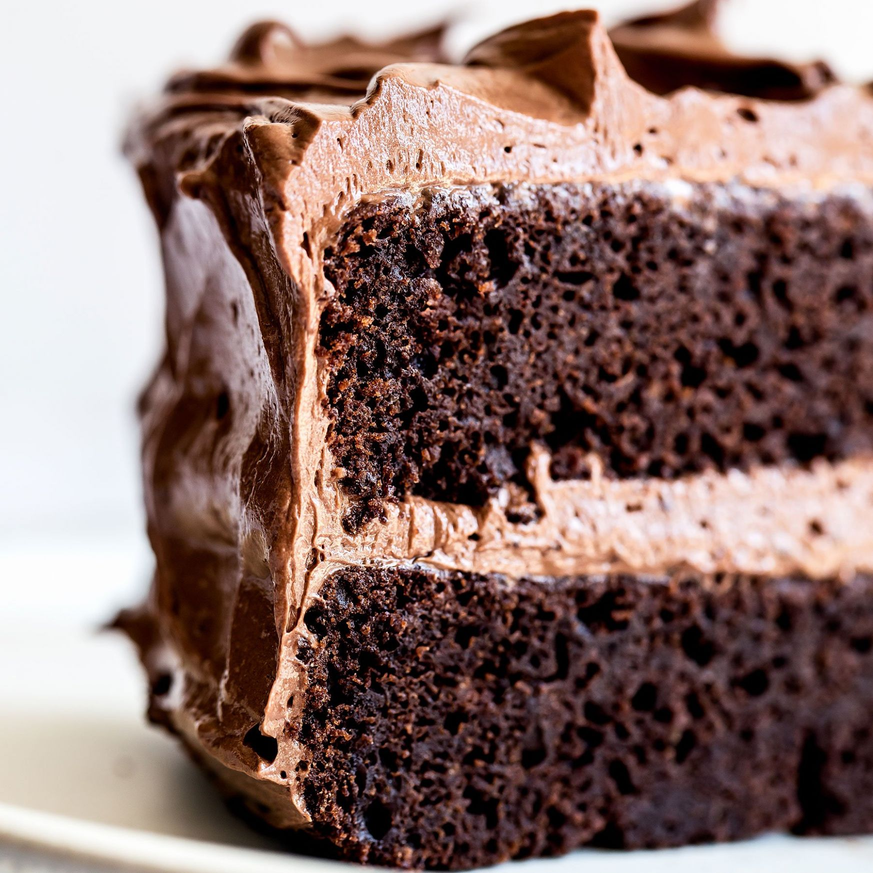 Best Chocolate Cake - Recipes Cakes