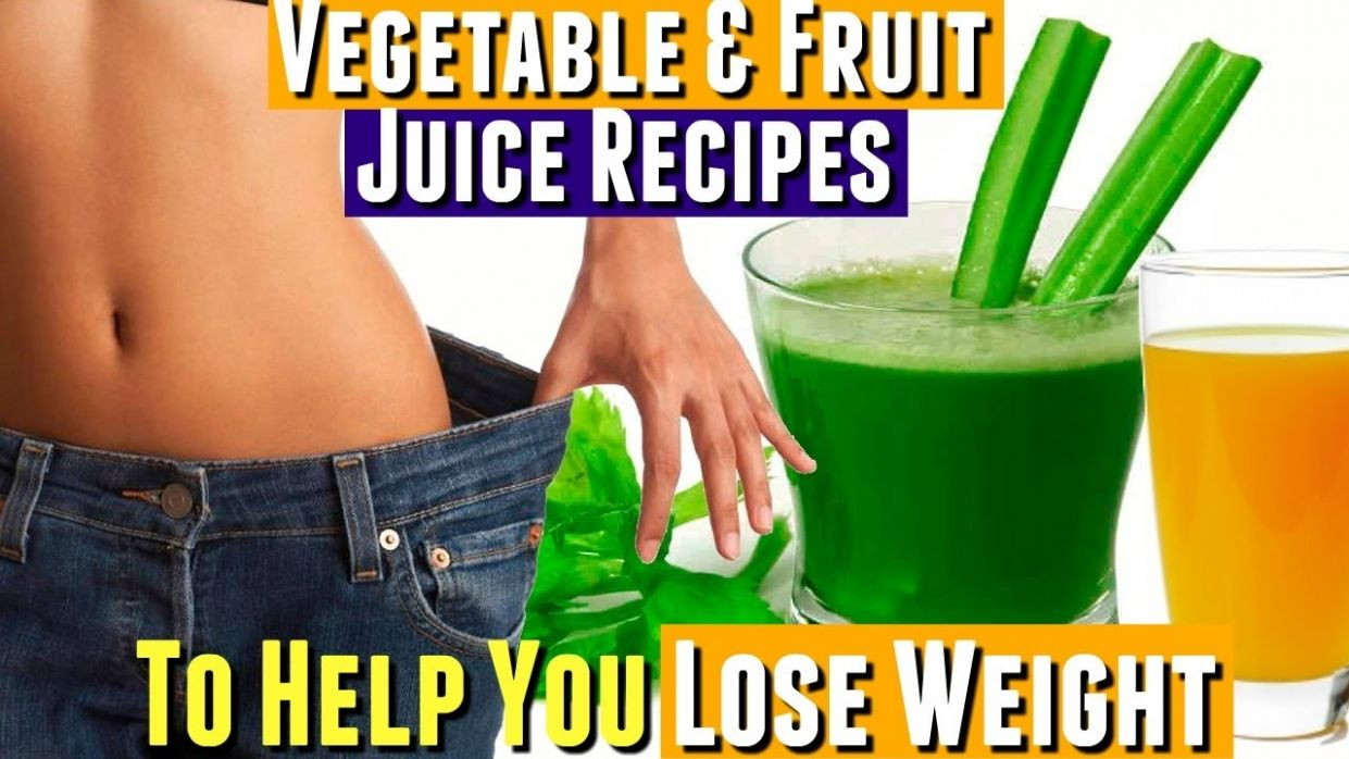Best Green Juice Recipes to Lose Weight, Juicing to LOSE WEIGHT Vegetable  Juices & Fruit Juices - Best Recipes For Weight Loss Juicing