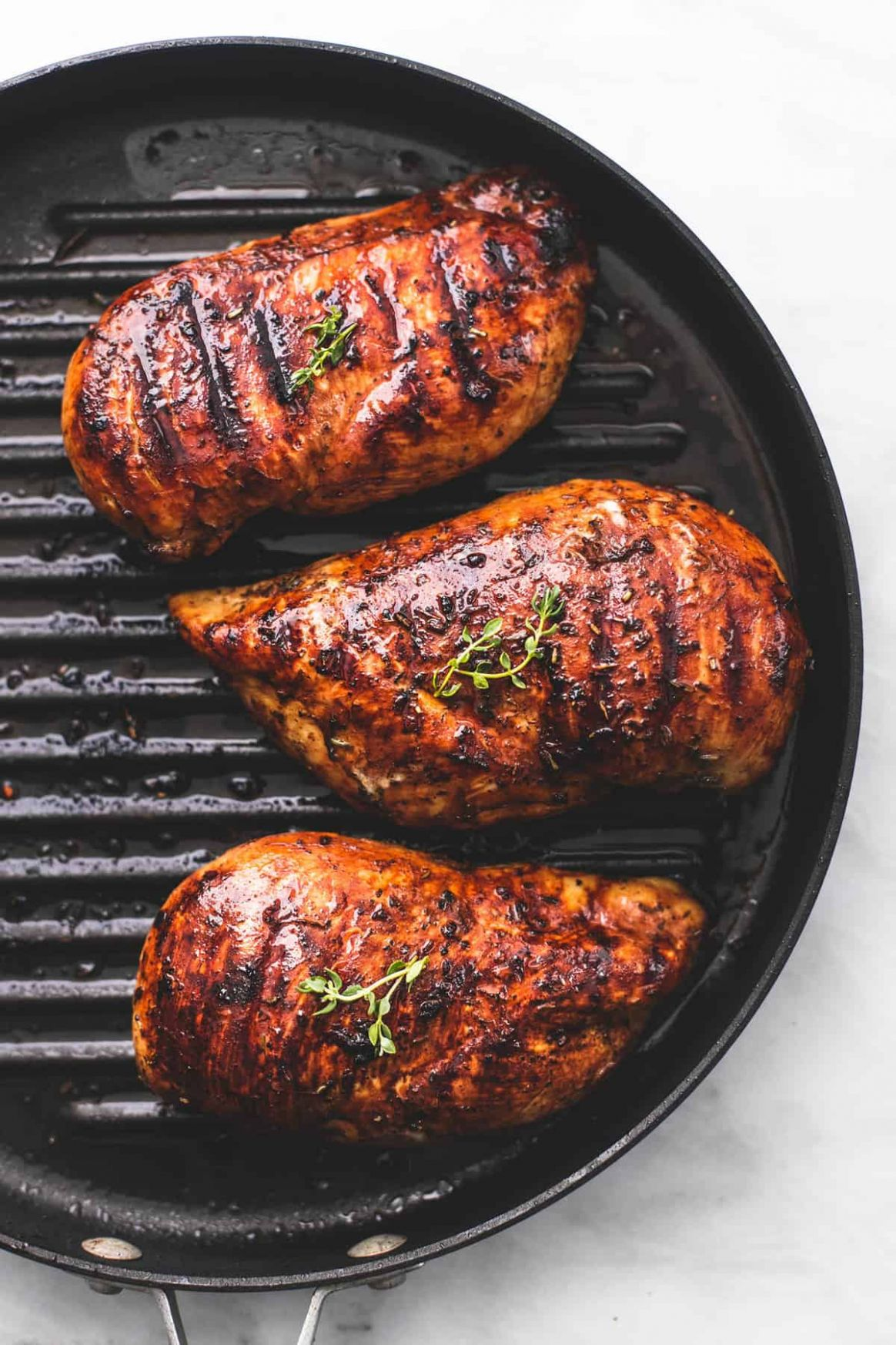 Best Healthy Grilled Chicken