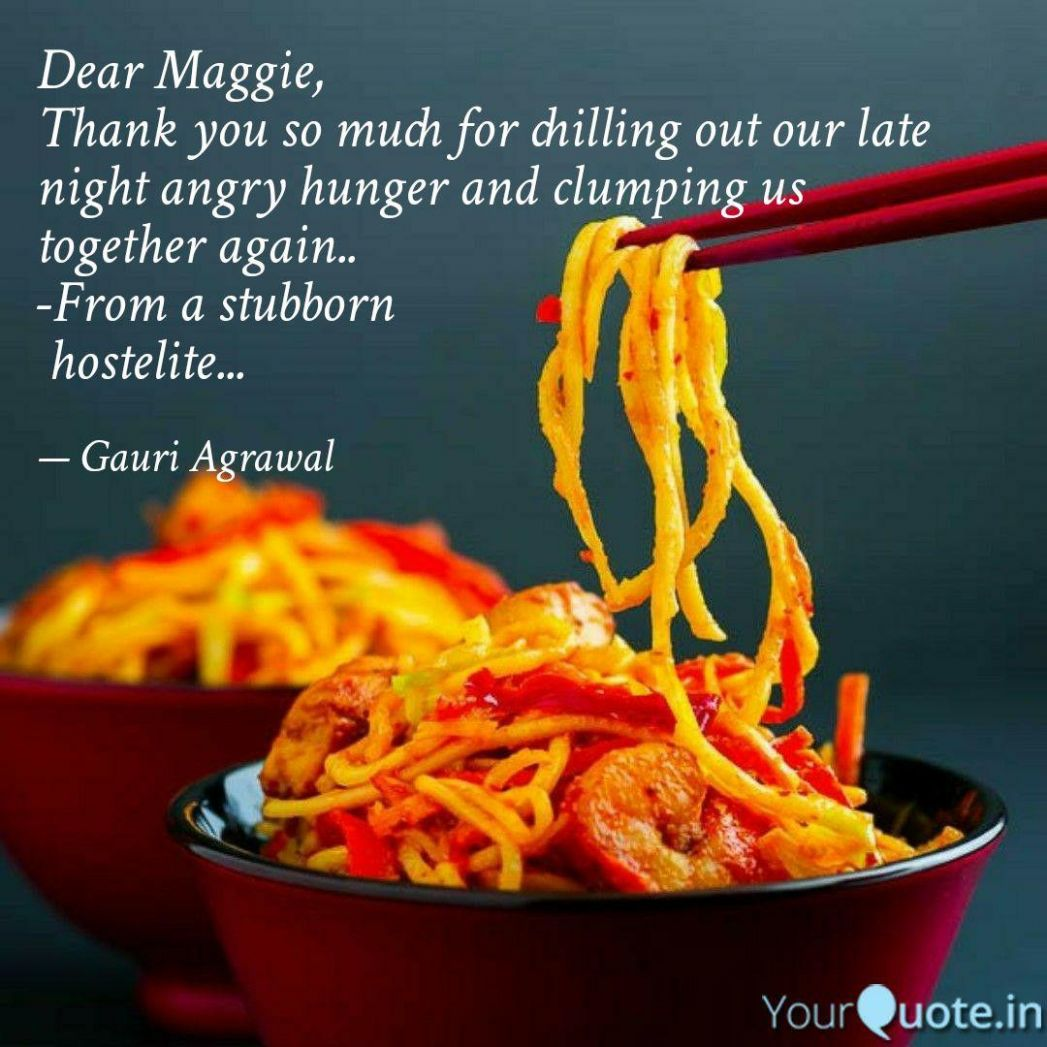 Best maggie Quotes, Status, Shayari, Poetry & Thoughts | YourQuote
