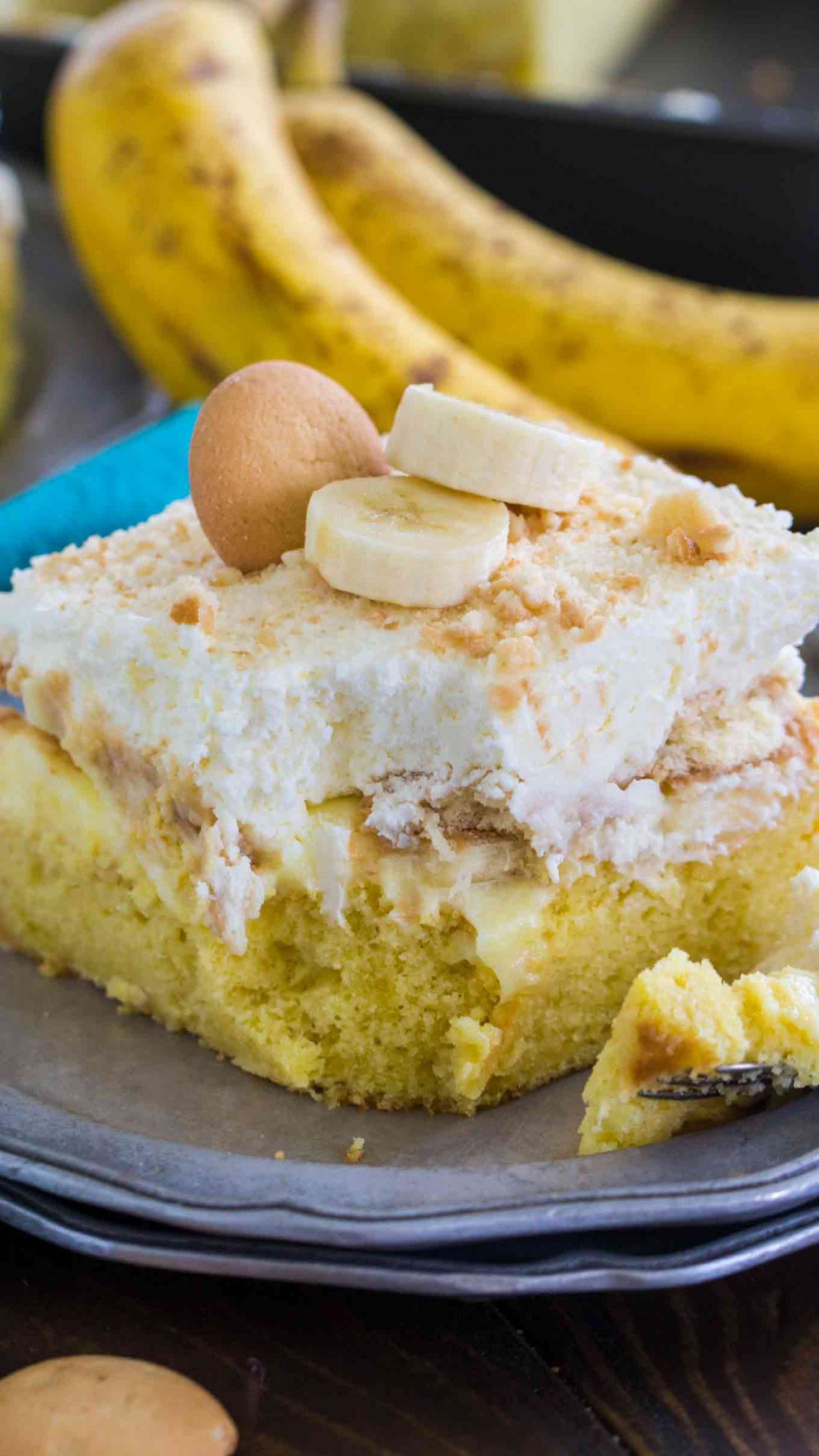 Best Ripe Banana Recipes [VIDEO] - Sweet and Savory Meals