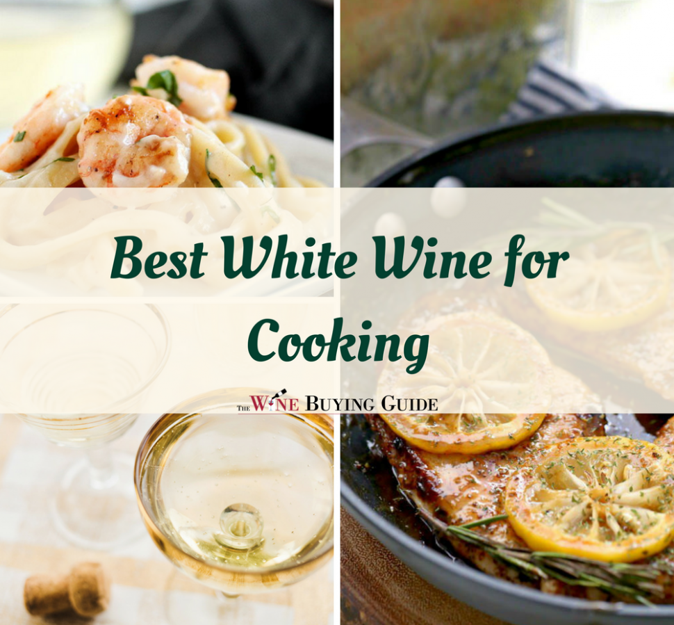 Best White Wine for Cooking | TheWineBuyingGuide