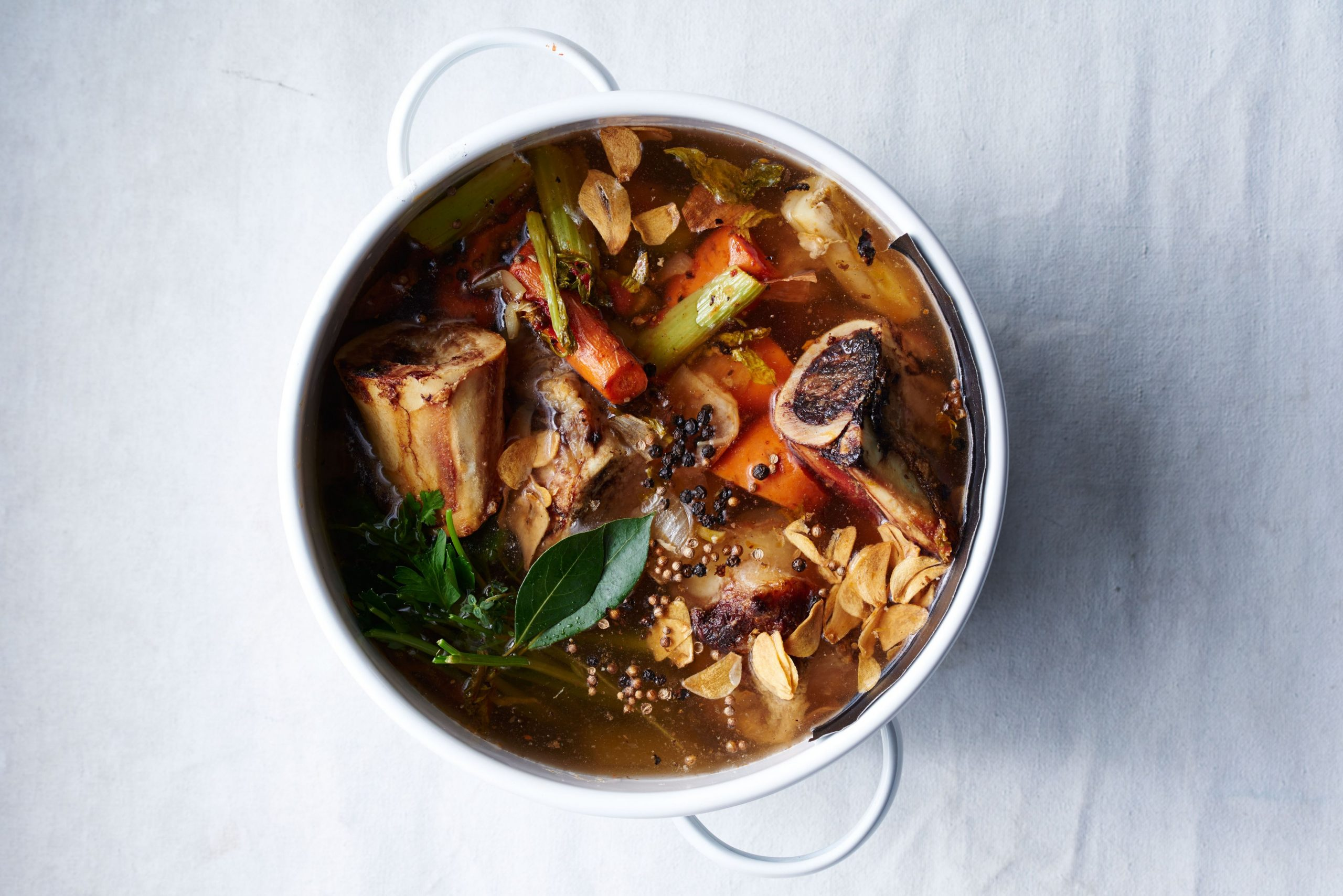 Bone Broth: You're Doing It Wrong (Well, if You Make These Common ...