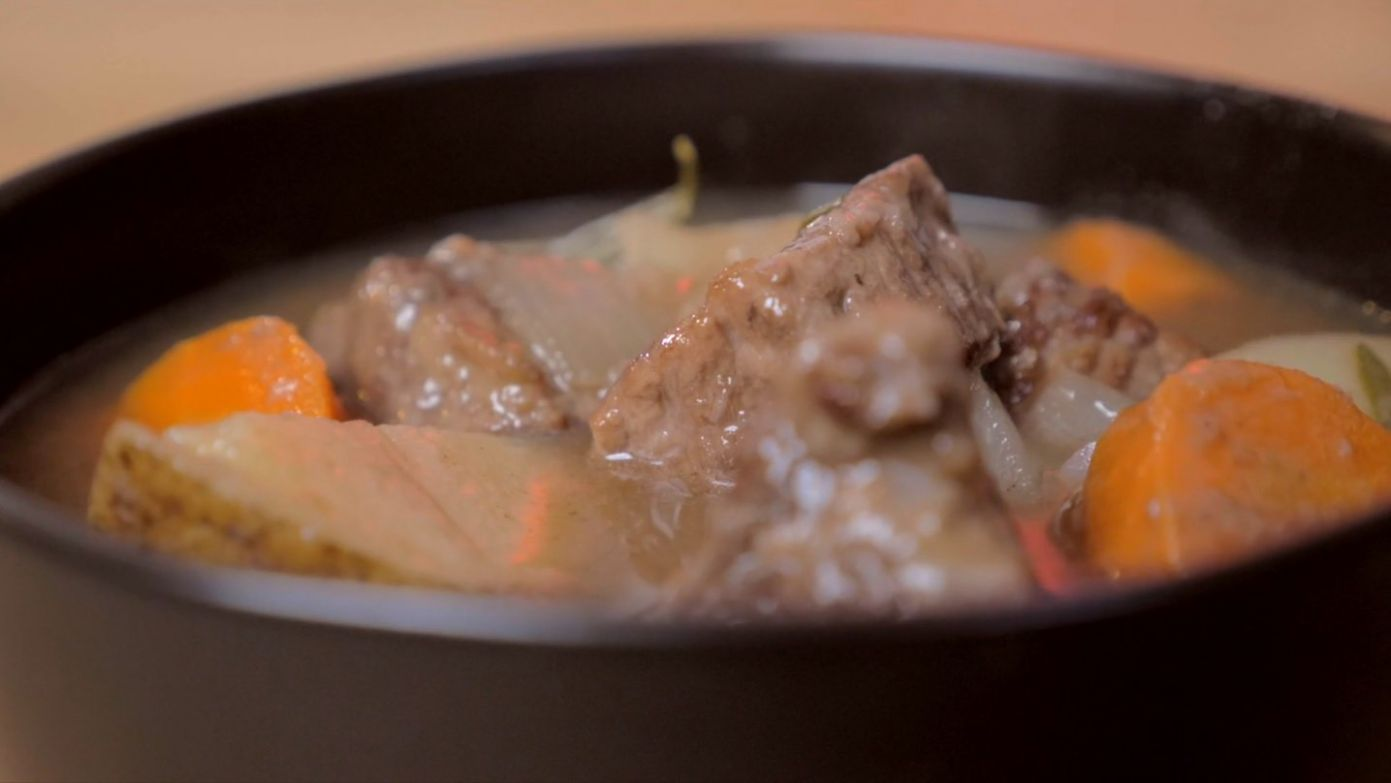 Boss Bytes: Mr Pearson's beef stew recipe from Red Dead Redemption ...