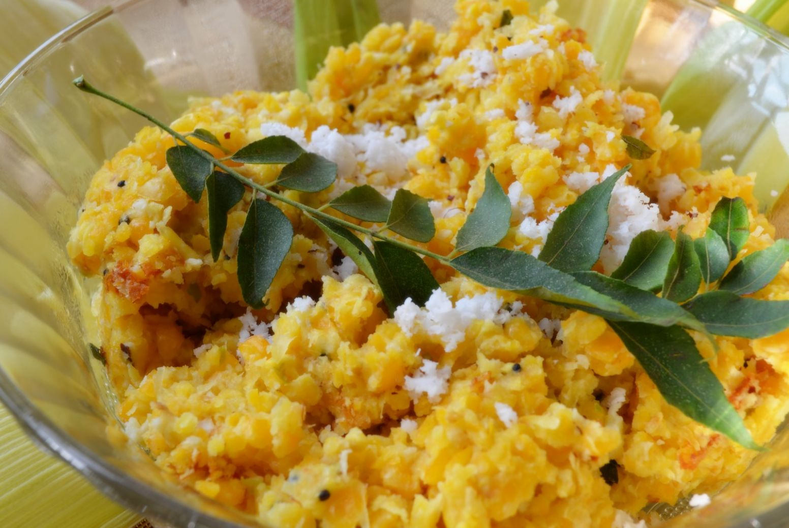Breakfast Corn Upma Recipe