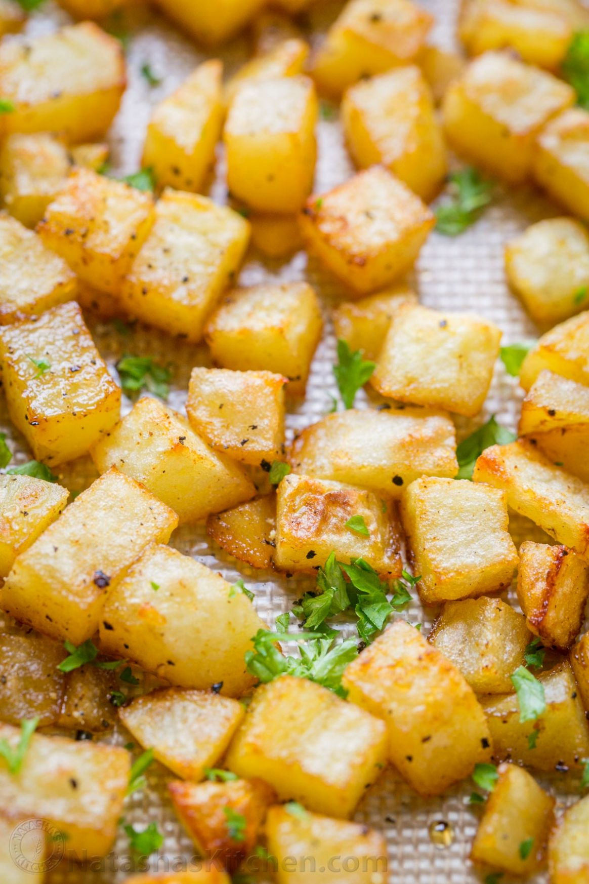 Breakfast Potatoes Recipe - NatashasKitchen