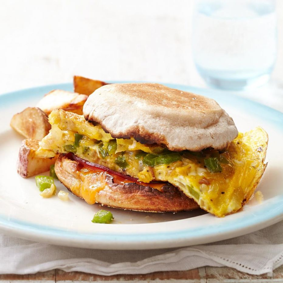 Breakfast Recipes with Eggs - EatingWell