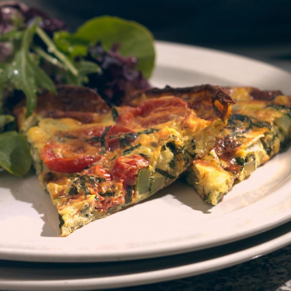 Breakfast Recipes with Eggs - EatingWell - Healthy Recipes With Eggs