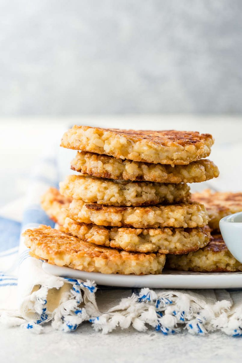 Brown Rice Cakes - Recipes Rice Cakes